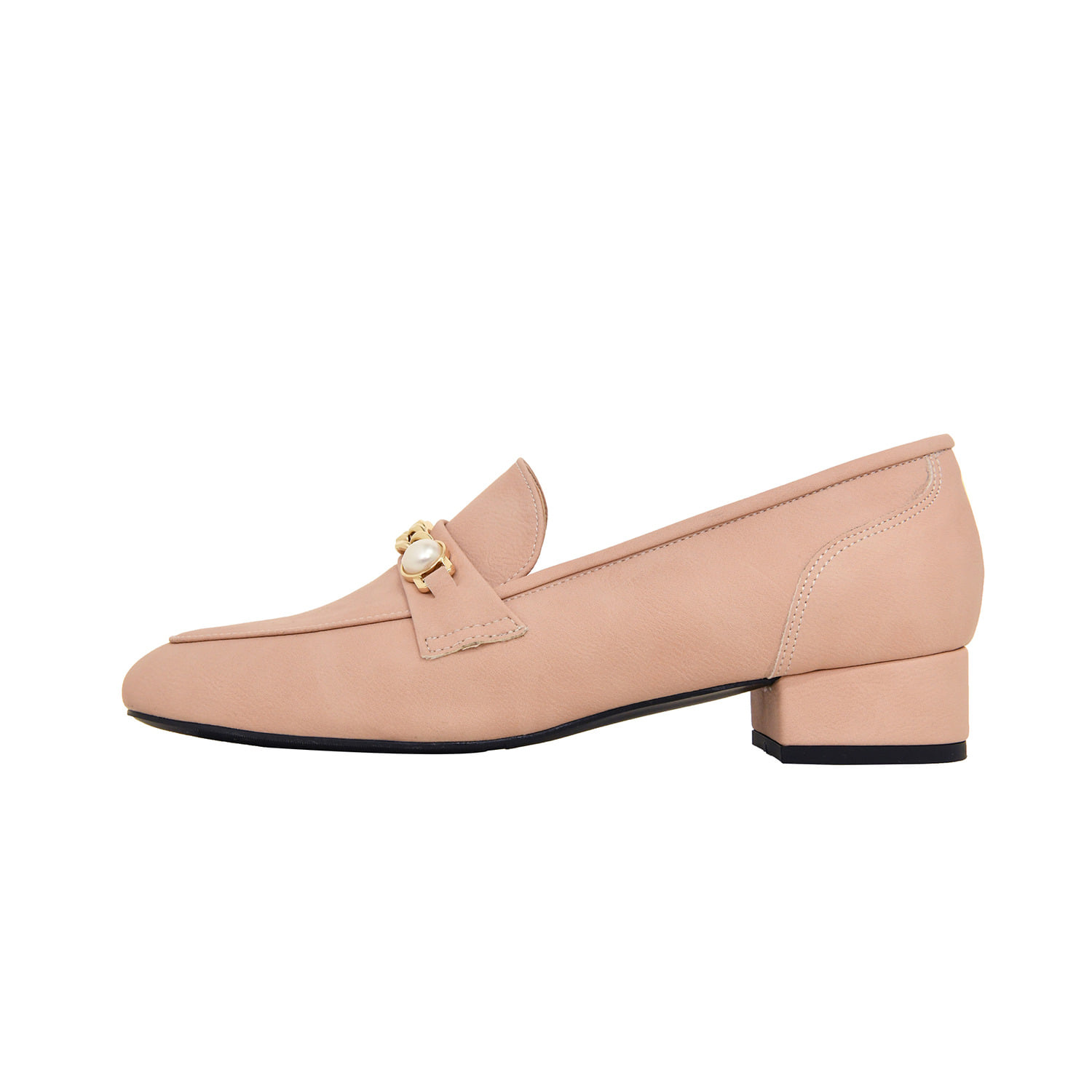 Pearl N Loafer_L3001_PK