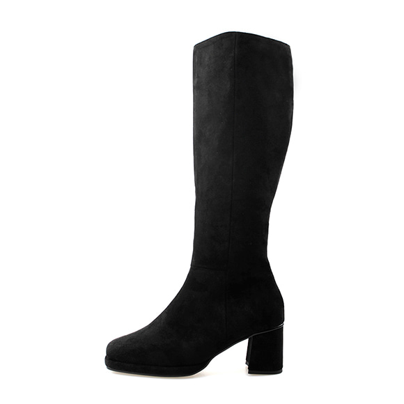 Iliana Square Long- Boots_B1608_SBK